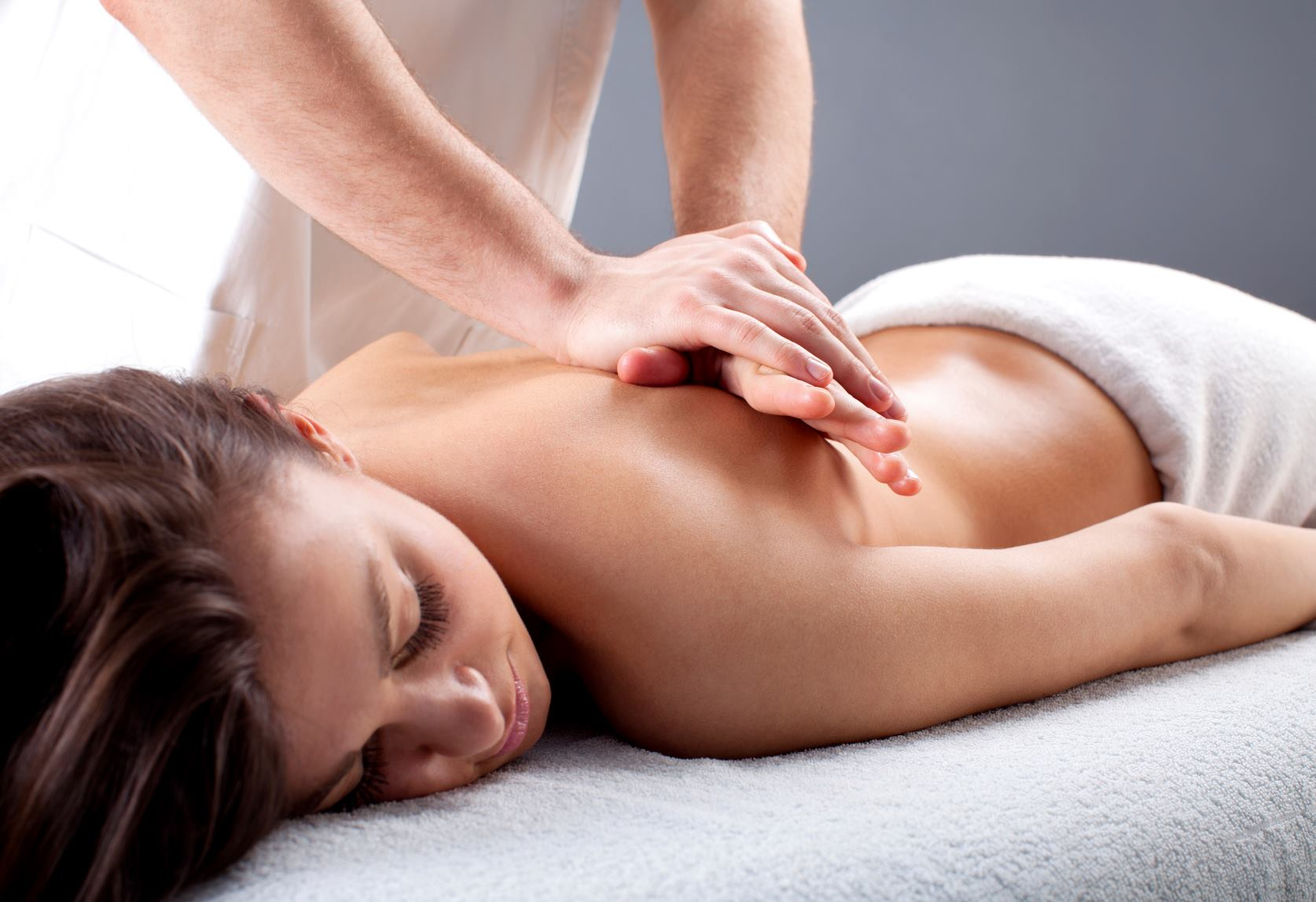 Massage Therapy in Omaha